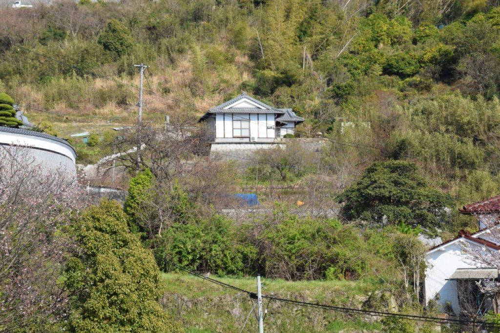 #07   島らしい暮らしができそうな家