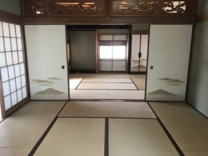 #10   隠れ家的別荘